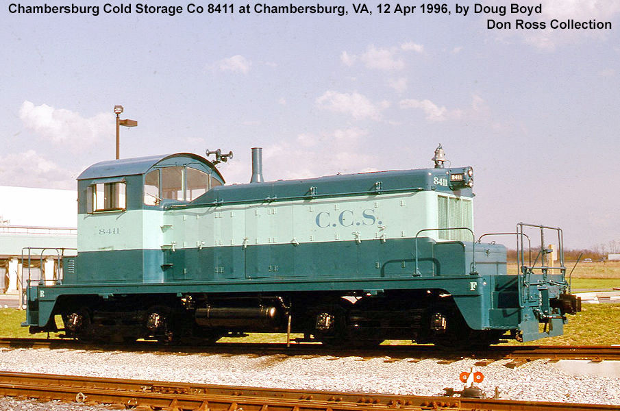214 Sw1 Cl Ds 3 Was Built By Electro Motive In September 1940 1112 Fn E324 15 It Reclified 3e 1943 And Renumbered 8414