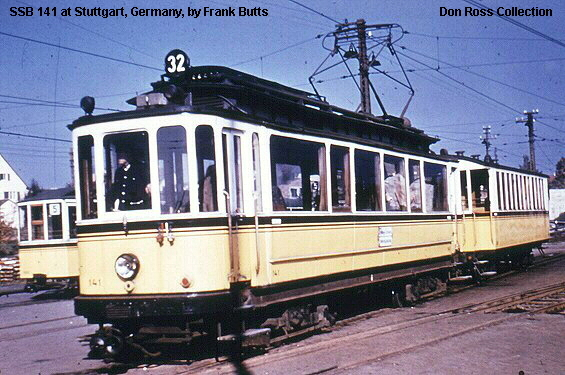 11 was built by herbrand in 1902 it was renumbered f111 for Depot saarlouis