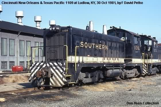 southern ry diesel switchers. Black Bedroom Furniture Sets. Home Design Ideas