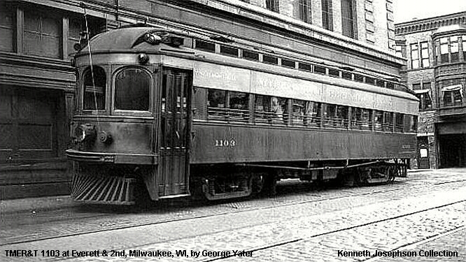 Indiana Trolley Lines